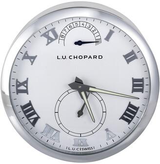 Chopard Unisex L.U.C. Quattro Mechanical Table Clock