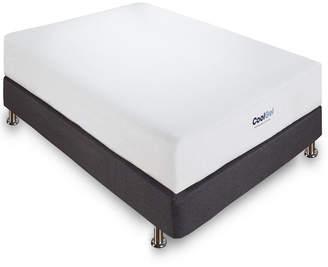 Asstd National Brand Ventilated 8 Gel Memory Foam Mattress