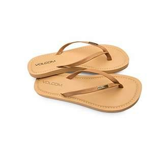 Volcom Women's Lagos Dress Flat Sandal