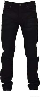 Valentino Black Skinny Denim Jeans