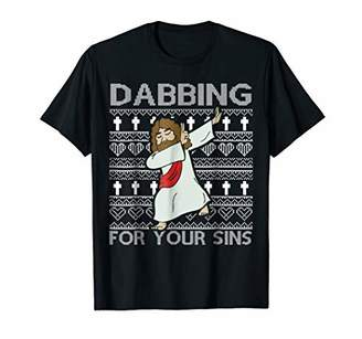 Dabbing For Your Sins God Alive Gift T shirt