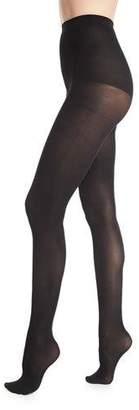 Donna Karan Sueded Jersey Shapewear