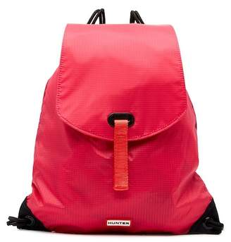 Hunter Drawstring Backpack
