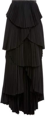 AMUR Ophelia Faille Maxi Skirt Size: 6