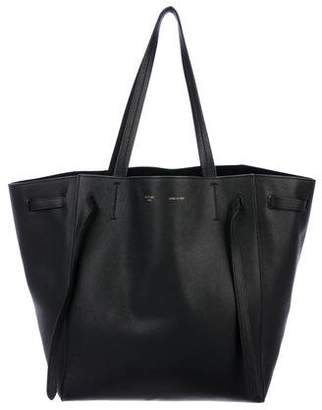 Celine Small Cabas Phantom Tote w/ Belt