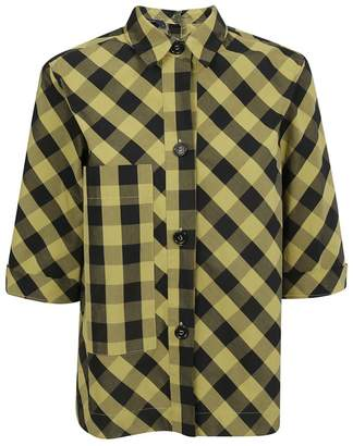 Sofie D'hoore Checked Shirt