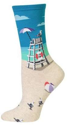 Hot Sox Beach Trouser Sock