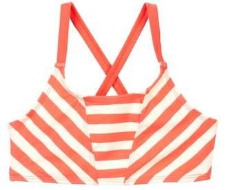 Tea Collection Shell Beach Bikini Top (Toddler, Little Girls, & Big Girls)