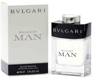 Bulgari Bvlgari - Fragrance Man Eau De Toilette Spray - Men's