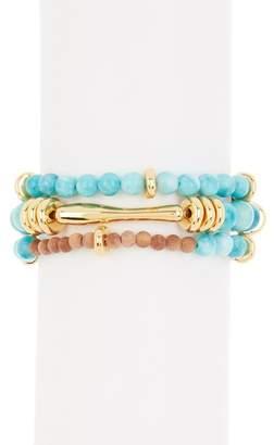 Gorjana Makena Bracelet Set