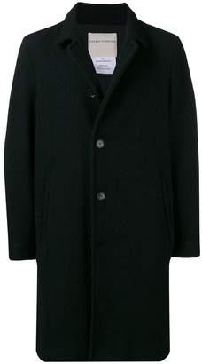 Stephan Schneider button front coat