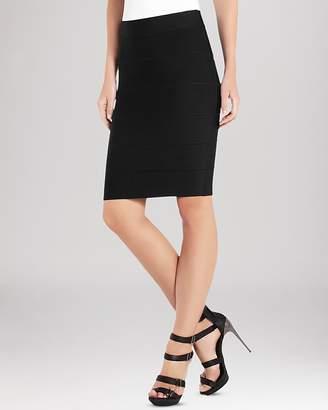 BCBGMAXAZRIA Skirt - Alexa Knit