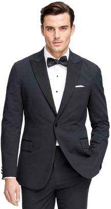 Brooks Brothers Regent Fit Seersucker Tuxedo