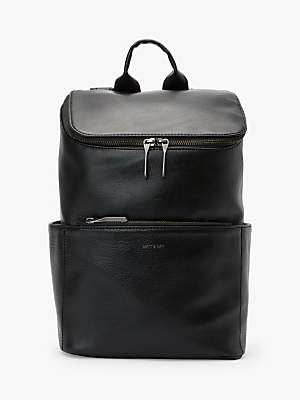 Matt & Nat Dwell Collection Brave Vegan Backpack