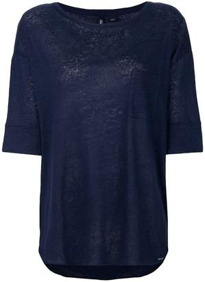 Woolrich loose fit T-shirt