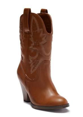 Mia Remi Western Boot