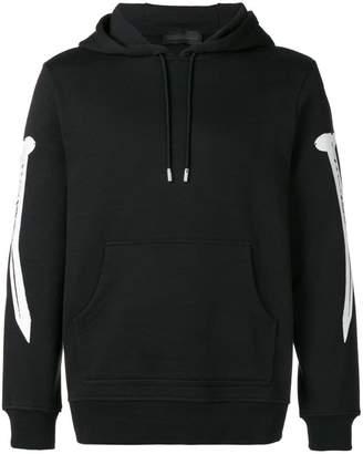 Diesel Black Gold longsleeved loose hoodie