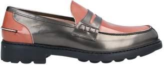 Moreschi Loafers - Item 11711041XG