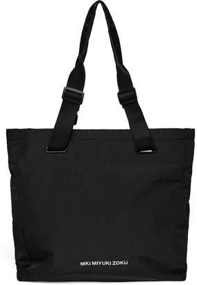 Mki MKI Nylon Tote Bag