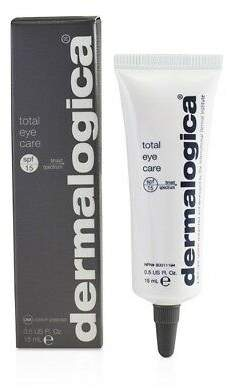 Dermalogica NEW Total Eye Care 15ml Womens Skin Care