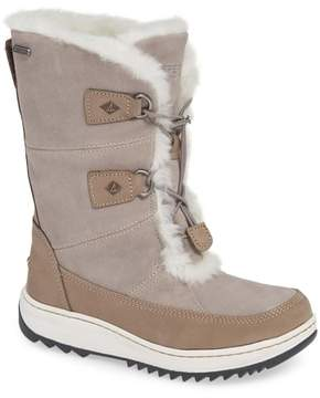 Sperry Powder Valley Vibram(R) Arctic Grip Waterproof Boot