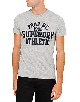 Superdry Applique S/S Tee