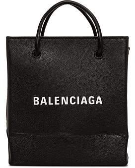 Balenciaga Heritage Shopping Tote Xxs