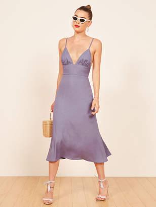 Reformation Talita Dress