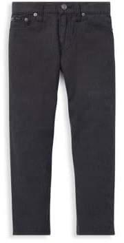 Ralph Lauren Little Boy's& Boy's Varick Stretch Cotton Five-Pocket Pants