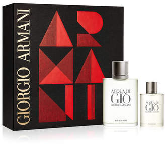 Giorgio Armani Acqua di Gio Pour Homme Holiday Gift Set