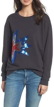 South Parade Alexa - Splash Sweatshirt