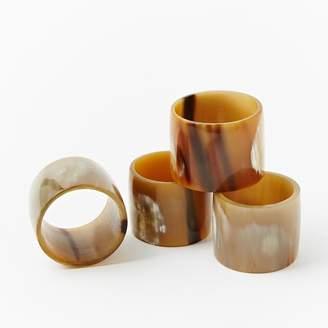 west elm Napkin Ring