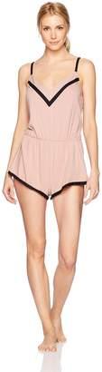 Cosabella Women's Amore Sleep Teddy Gift St Sleepwear