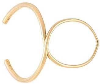 Charlotte Chesnais structured bangle