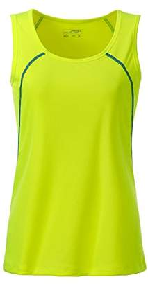 5597dd63a59 at Amazon.co.uk · James   Nicholson Women s Ladies  Sports Tanktop Tank Top