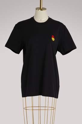 Ami Smiley cotton T-shirt