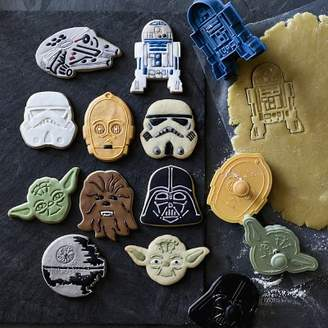 Williams Sonoma Star WarsTM; 8-Piece Cookie Cutter Set
