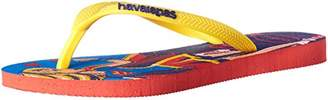 Havaianas DC Super Hero Girls Sandal (Toddler/Little Kid)