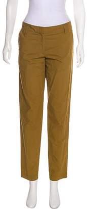 Giada Forte Mid-Rise Pants