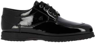 Hogan Oxford Shoes Shoes Women