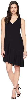 Lilla P Peplum Dress Women's Dress