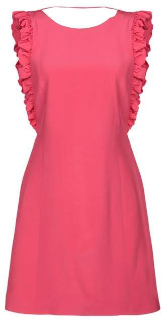 SERA Short dress