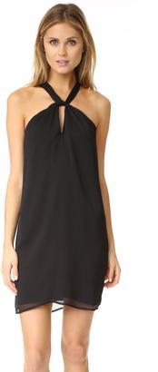 WAYF Head Over Mini Dress $88 thestylecure.com