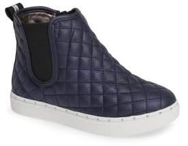 Steve Madden JQuest High Top Platform Sneaker