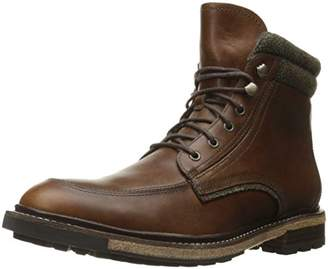 Woolrich Men's Puritan Path Chukka Boot