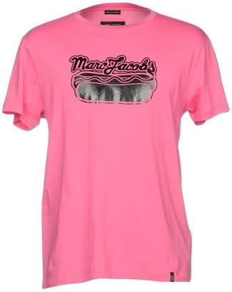 Marc Jacobs T-shirts - Item 12087407IR