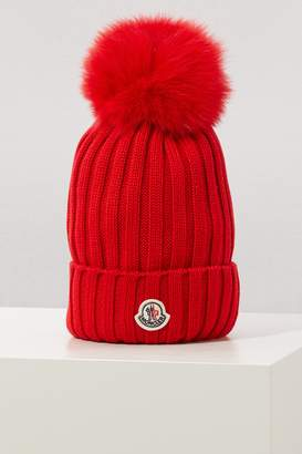 aa21ee948 Moncler Hats For Women - ShopStyle UK