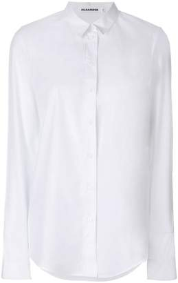Jil Sander slim fit shirt