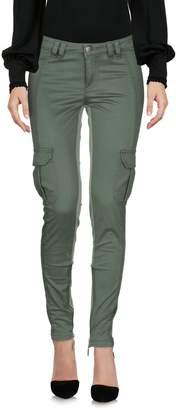 MANGANO Casual pants - Item 13223404PL