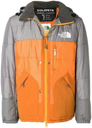 Junya Watanabe MAN x The North Face padded jacket